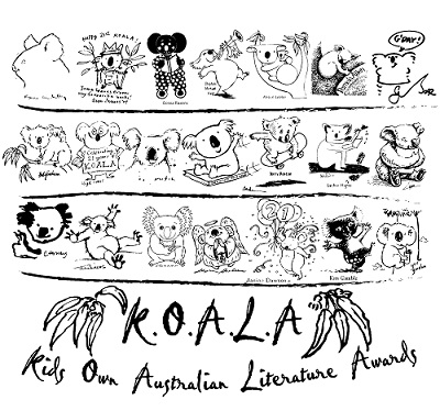 K.O.A.L.A Library bag design
