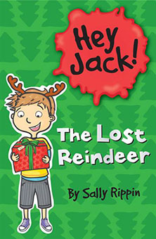 Hey Jack: the lost Reindeer